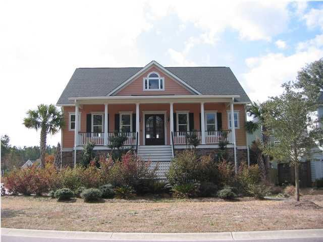 1027 Jervey Point Road Charleston, SC 29492