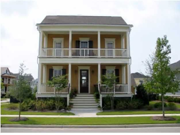 1531 Mitchell Wharf Street Charleston, SC 29492