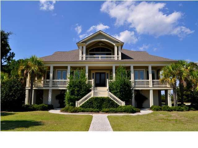 2701  Jenkins Point Road Seabrook Island, SC 29455