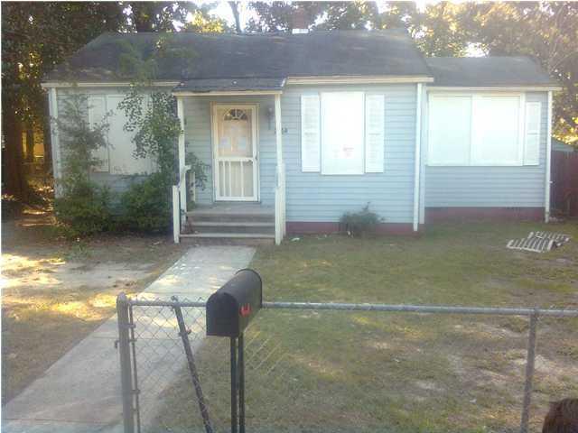 2664  Olympia Street North Charleston, SC 29405