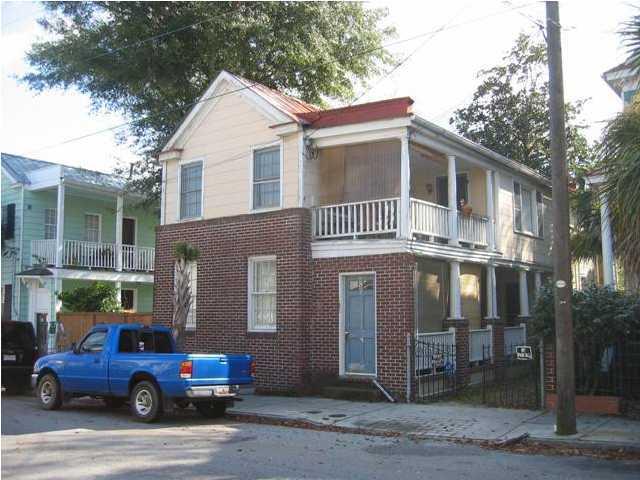 87 Columbus Street Charleston, SC 29403