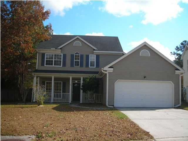 420  Thomaston Avenue Summerville, SC 29485