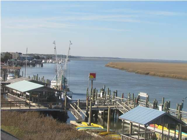 3737  Dock Site Road Edisto Beach, SC 29438
