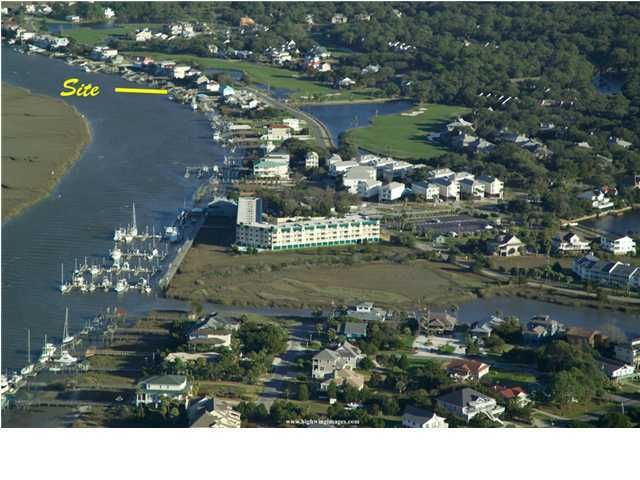 Deepwater Property With Dock Colleton County Sc