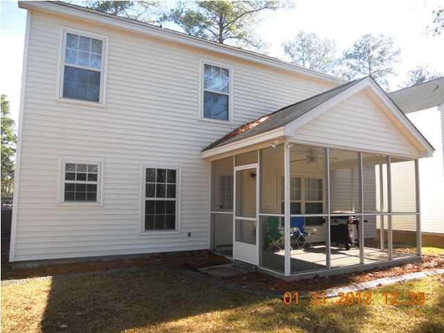 8789  Red Oak Drive North Charleston, SC 29406