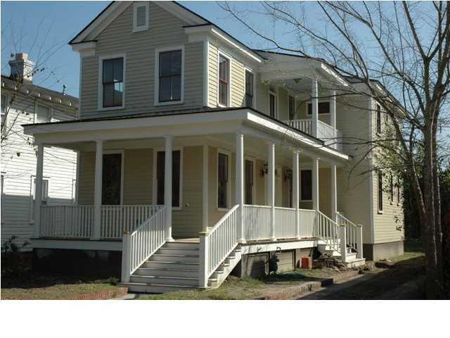 770  Rutledge Avenue Charleston, SC 29403