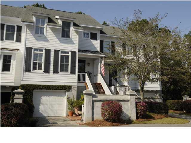119  Wappoo Landing Circle Charleston, SC 29412