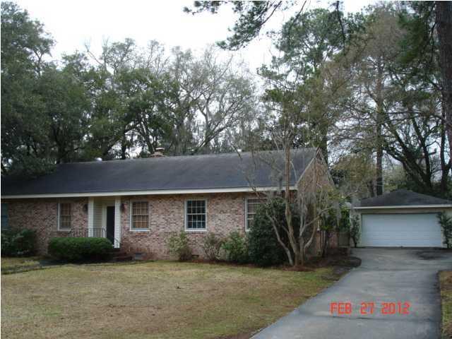 1738  Wambaw Avenue Charleston, SC 29412