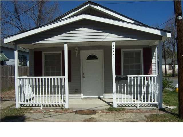 2000 Hugo Avenue North Charleston, SC 29405