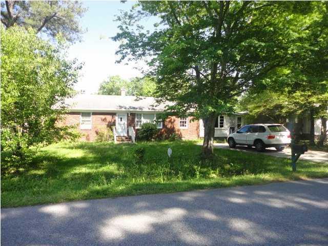 117  Harvey Avenue Goose Creek, SC 29445