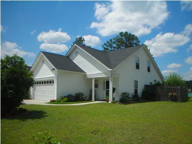 4812  Carnoustie Court Summerville, SC 29485