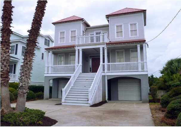 914  Carolina Boulevard Isle Of Palms, SC 29451