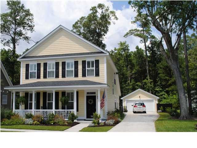 2852 Caitlins Way Mount Pleasant, SC 29466