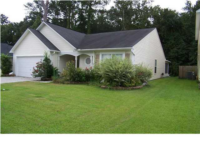7940  New Ryder Road North Charleston, SC 29406