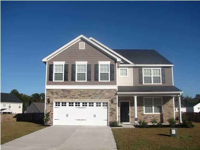 104 Hollow Creek Circle Goose Creek, SC 29445