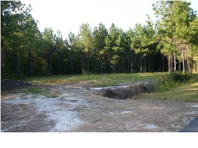 Red Root Road Ruffin, SC 29475