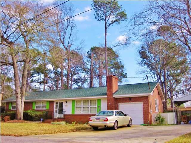1562  Dunnes Lane Charleston, SC 29407