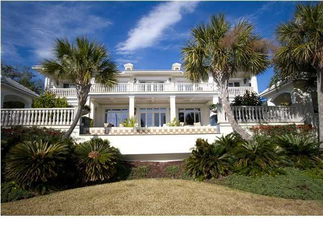 40  Waterway Island Drive Isle Of Palms, SC 29451