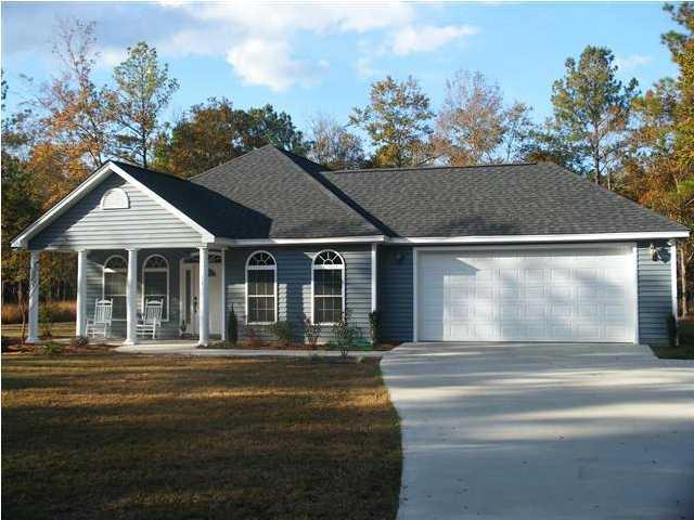 250 Estates Drive Walterboro, SC 29488