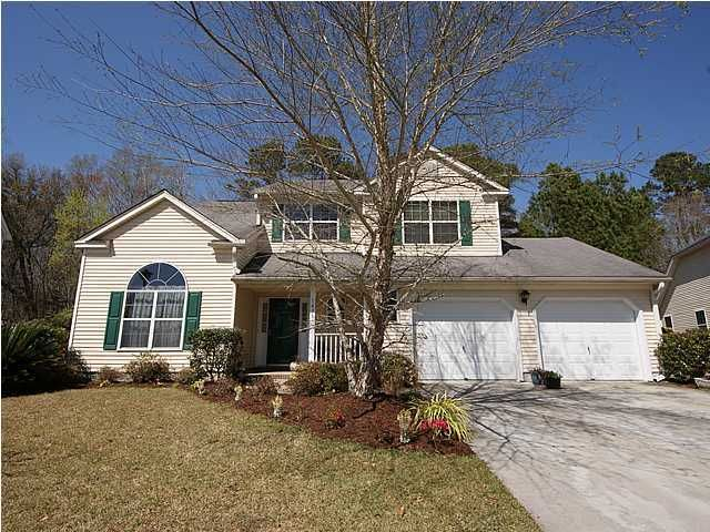 5436  Altamaha Drive North Charleston, SC 29420