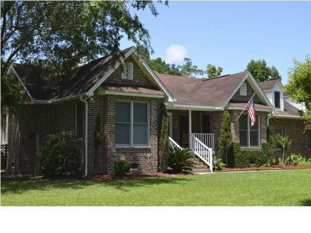 3582 Heathermoor Court Mount Pleasant, SC 29466