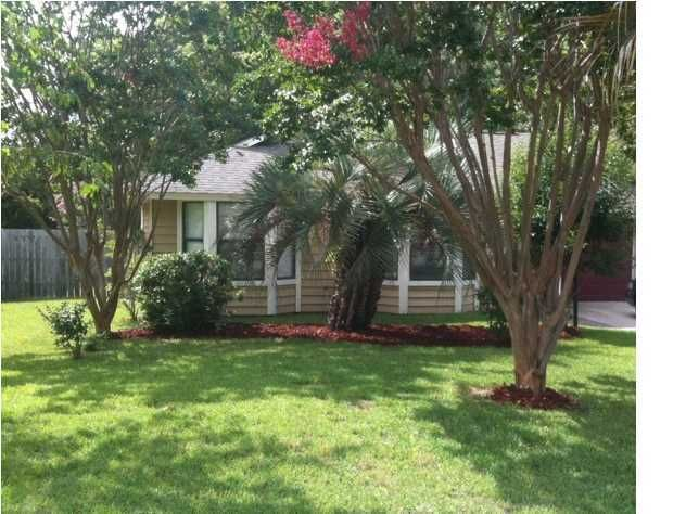 1482  East Crossing Mount Pleasant, SC 29466