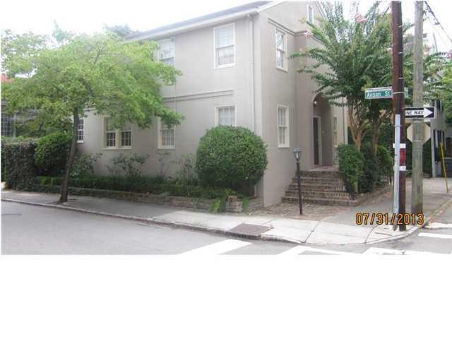 29 Wentworth Street Charleston, SC 29401
