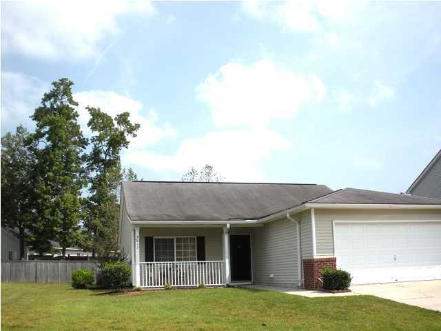 8017  Old Hazlewood Road North Charleston, SC 29406