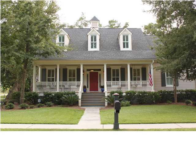 3605  Henrietta Hartford Road Charleston, SC 29466