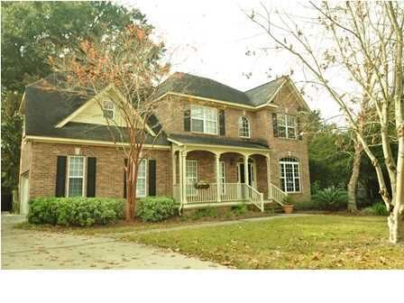 617  Hidden Boulevard Mount Pleasant, SC 29464