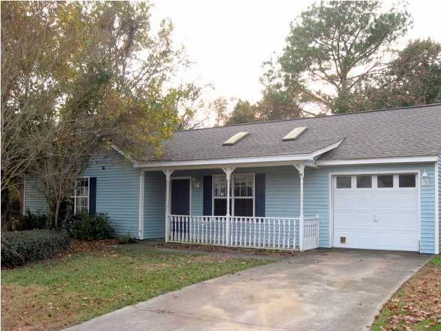 2830  Fox Lake Court Charleston, SC 29414