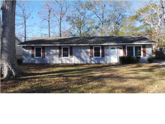 213  Amy Drive Goose Creek, SC 29445
