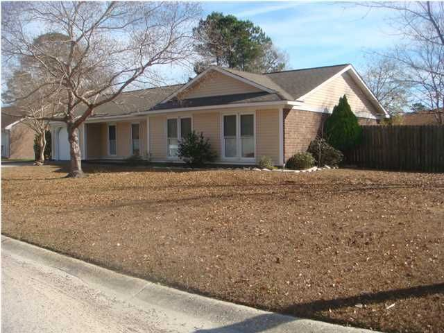 101  Buckskin Drive Summerville, SC 29483