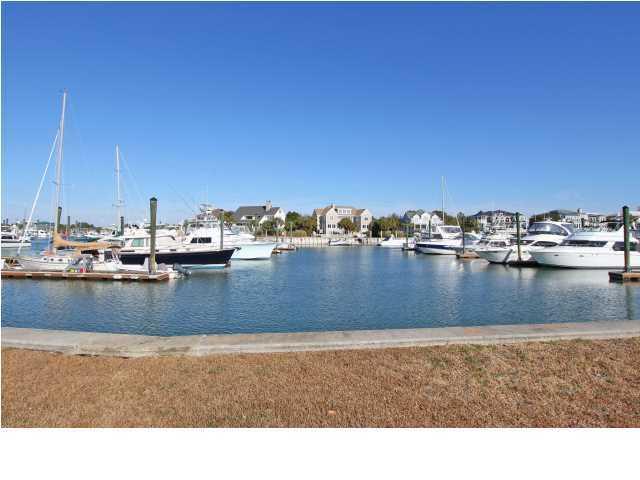 35  Yacht Harbor Court Isle Of Palms, SC 29451