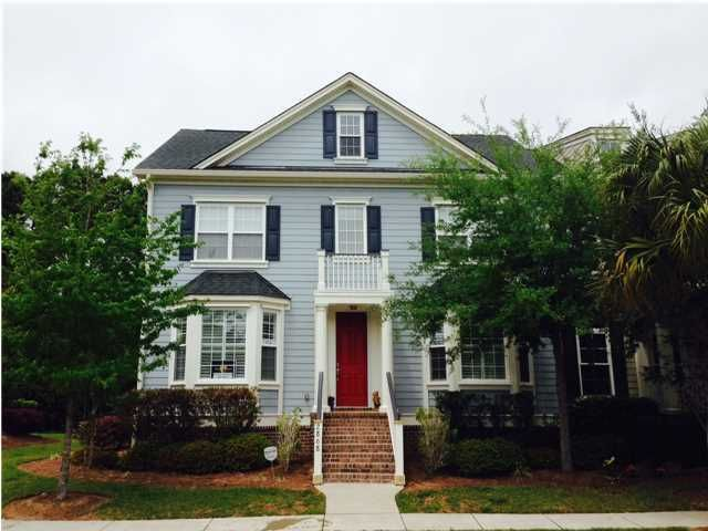 2868  Treadwell Street Mount Pleasant, SC 29466