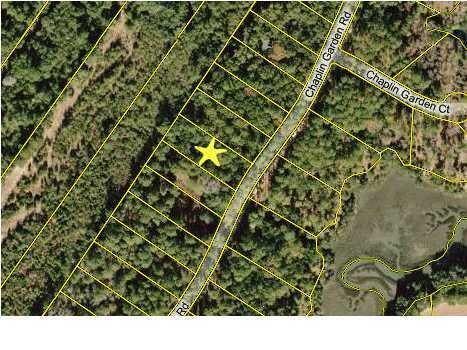23  Chaplin Garden Lane Edisto Island, SC 29438