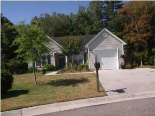 5304  Copley Circle Summerville, SC 29485