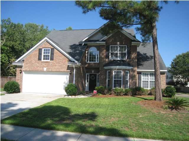 911  Lansfaire Drive Charleston, SC 29414