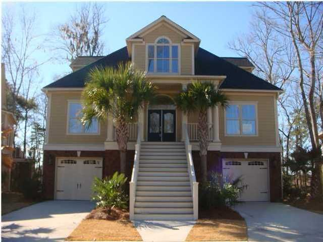 8645 Refuge Point Circle North Charleston, SC 29420