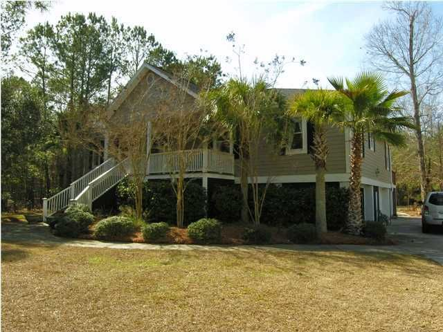 481  Commonwealth Road Mount Pleasant, SC 29466
