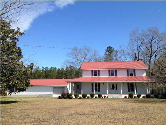 2888  Old Gilliard Road Holly Hill, SC 29059