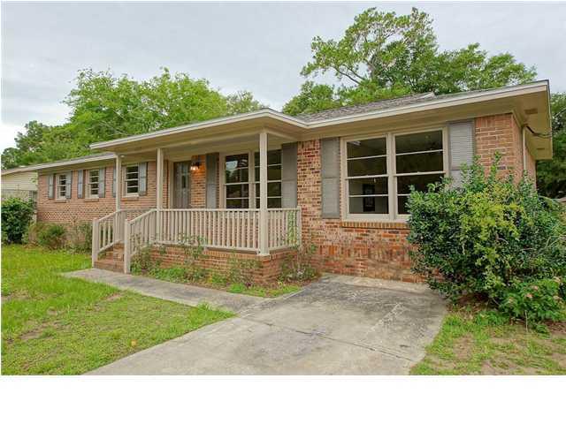 1317 Bresee Street Charleston, SC 29412
