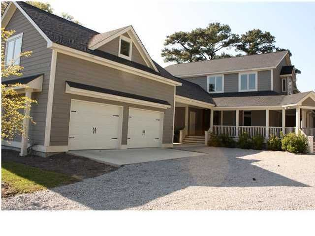 2634 Bohicket Road Johns Island, SC 29455