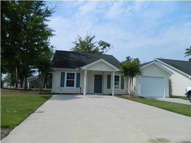 7895  Montview Road North Charleston, SC 29418
