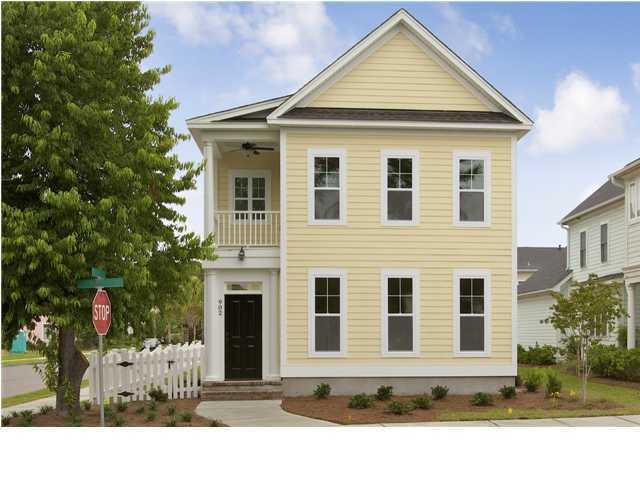 908 Vista Perch Lane Charleston, SC 29412