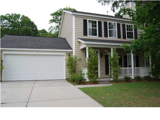 829  Bent Hickory Road Charleston, SC 29414