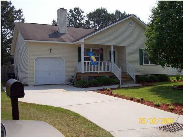 102  Amberjack Way Summerville, SC 29485