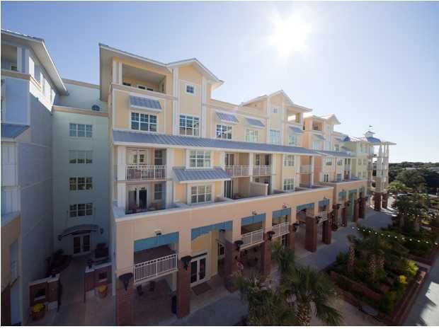 408  Village At Wild Dunes Isle Of Palms, SC 29451
