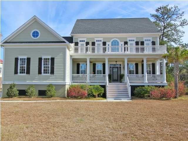 1501  Red Drum Road Mount Pleasant, SC 29466