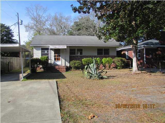 1452  Joy Avenue Charleston, SC 29407
